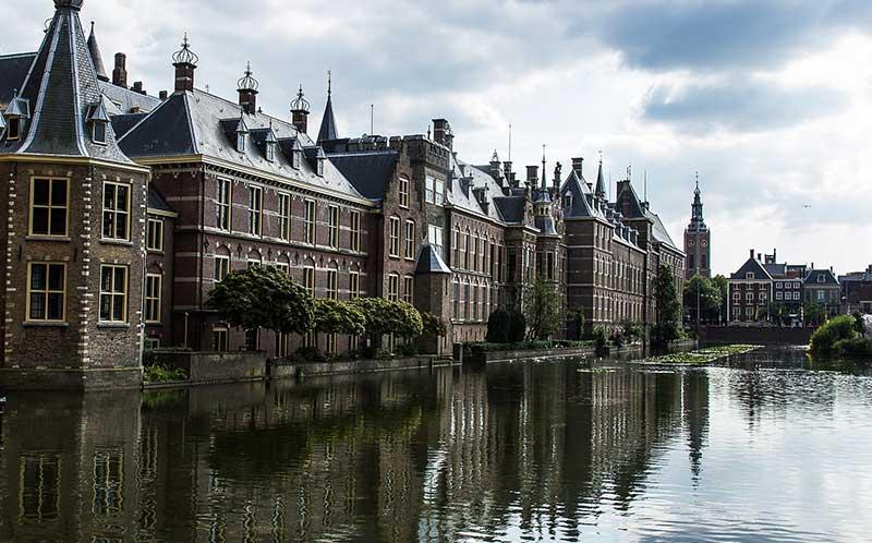 Contra-expertise in Den Haag nodig? Wij komen bij u op locatie.