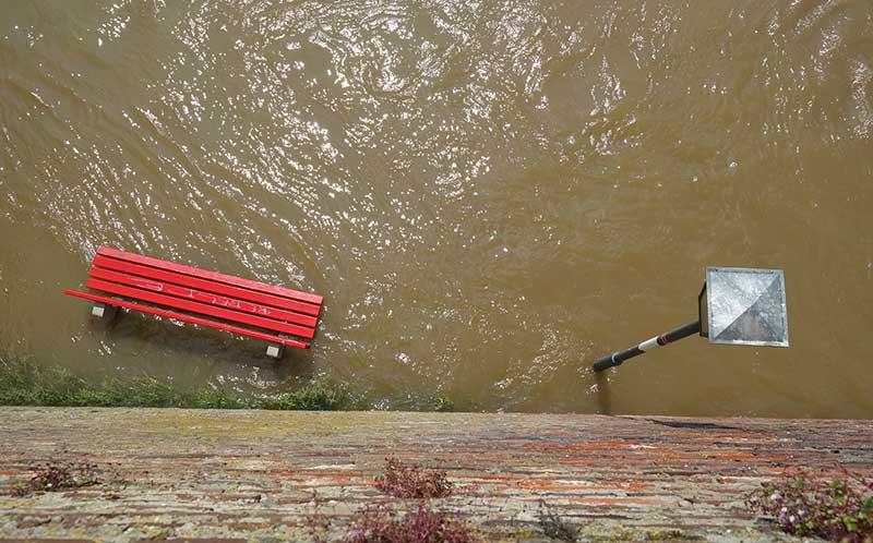 Bent u verzekerd voor een overstroming? Wat zijn uw mogelijkheden?