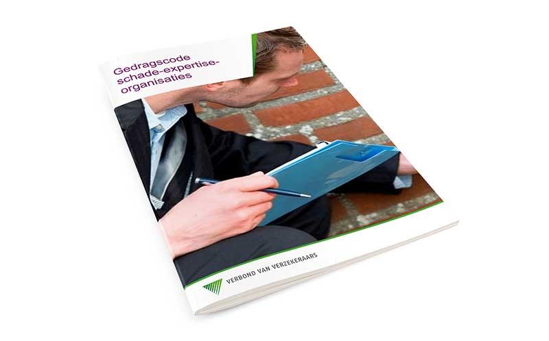 Wij onderschrijven met onze schadecoaches en contra-experts de Gedragscode van Expertise-organisaties.